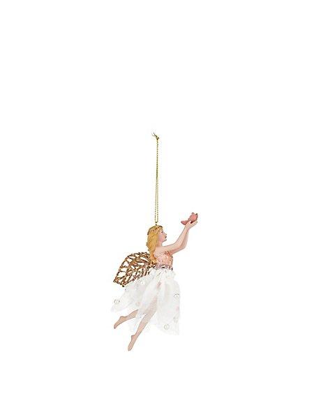 Resin Fairy Bauble