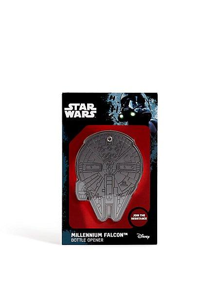 Star Wars™ Falcon Bottle Opener