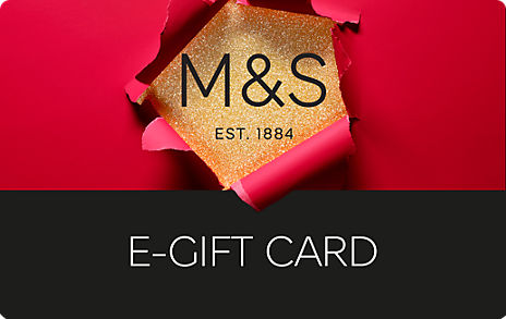 Christmas Unwrapped E-Gift Card