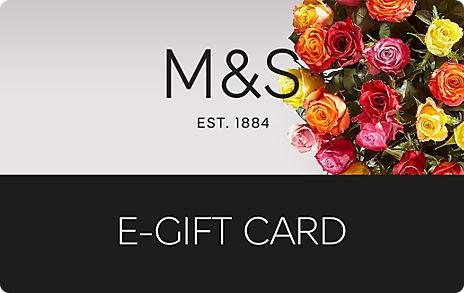 Bright Bouquet E-Gift Card