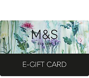 Wild Flowers E-Gift Card