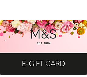 quick look floral border e gift card - Birthday Gift Card