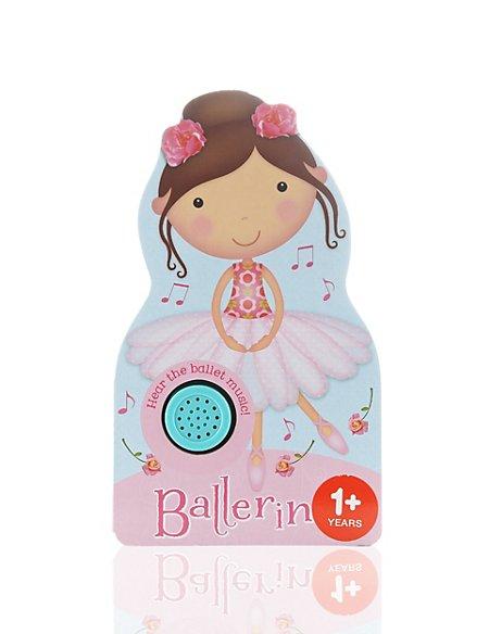 Ballerina Sound Book