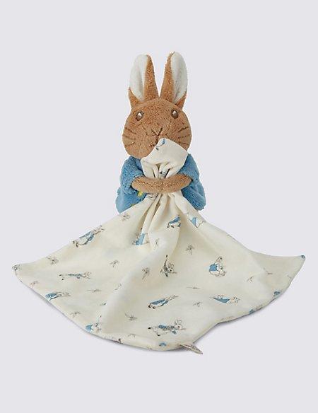 Peter Rabbit™ Comforter Toy