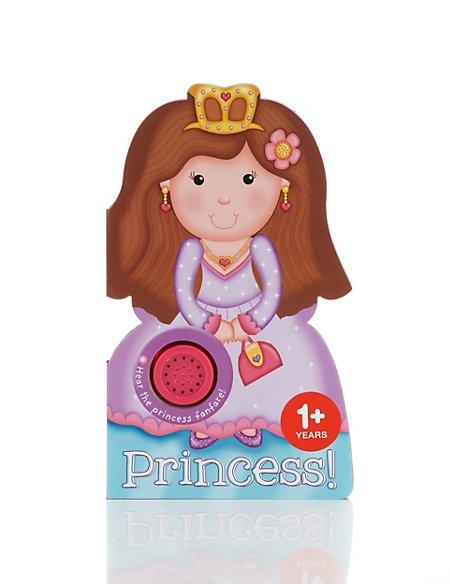Princess Sound Book