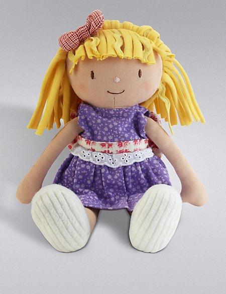 Emily Button™ Daisy Doll (31cm)