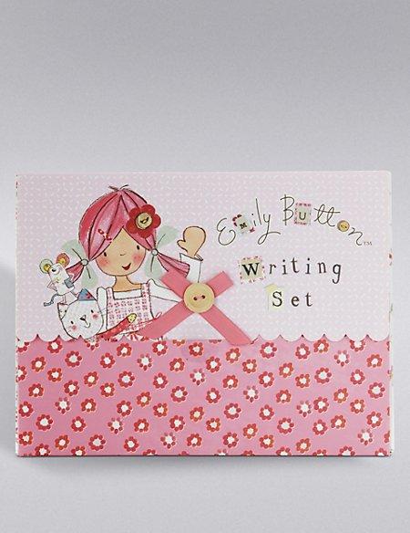 Emily Button™ Writing Set