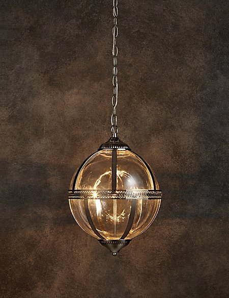 Orb Pendant