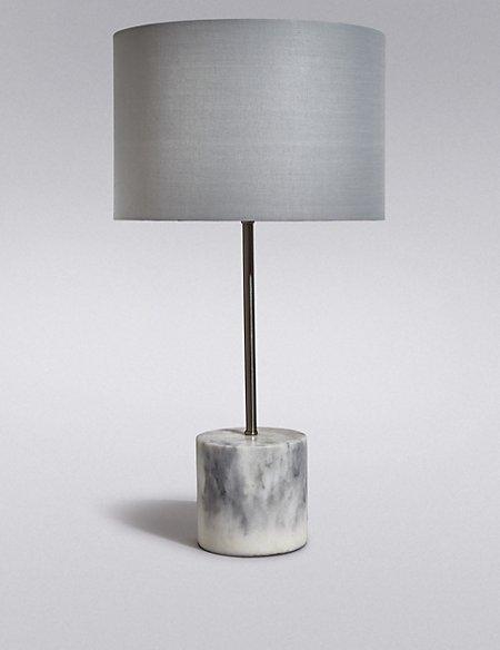 Freya Shaded Table Lamp