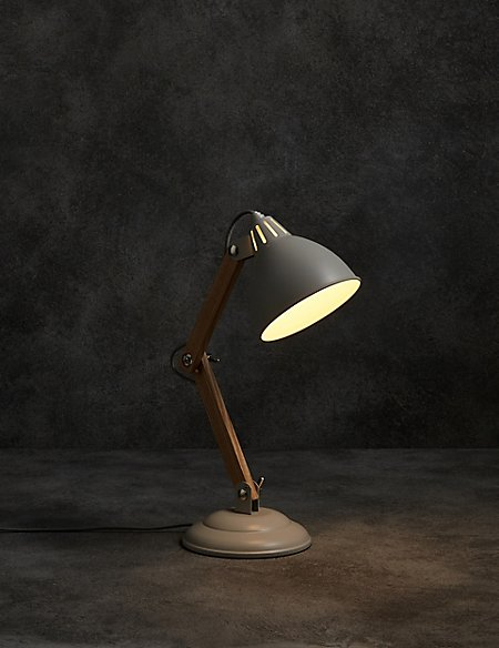 Toby Task Table Lamp