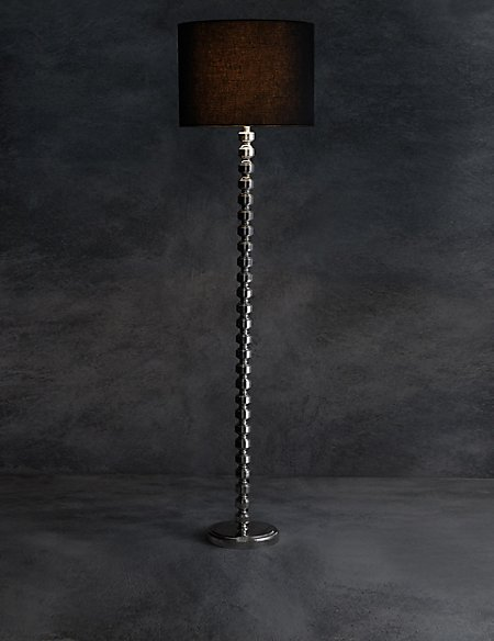 New York Stacked Floor Lamp