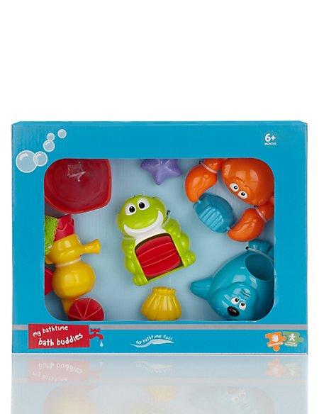 My Bathtime Water Buddies Toy