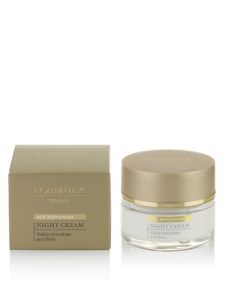 Age Replenish Night Cream 50ml
