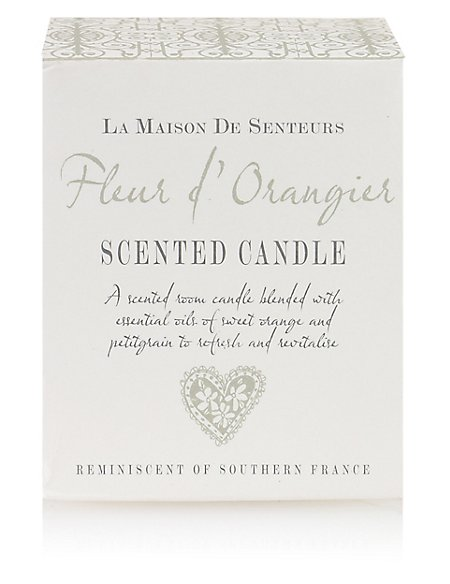 Fleur d' Orangier Candle