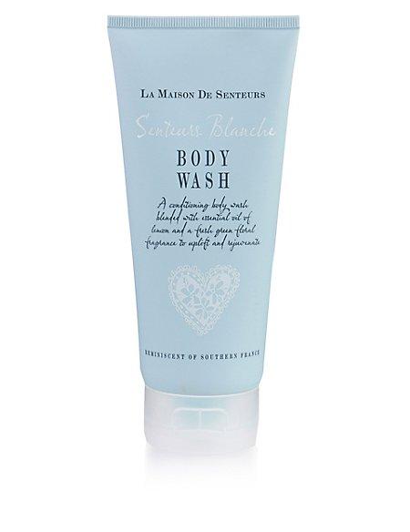Blanche Body Wash 200ml