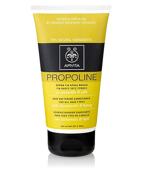 Propoline Hair Softening Conditioner for All Hair Types 150ml