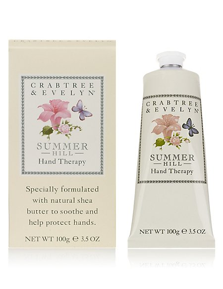 Summer Hill Hand Therapy 100g