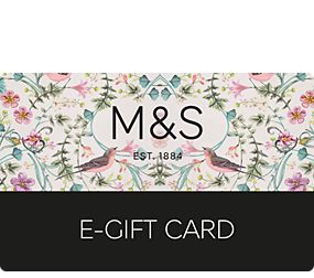 Quick Look Bird Print E Gift Card