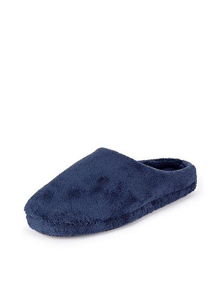 Towel Mule Slippers