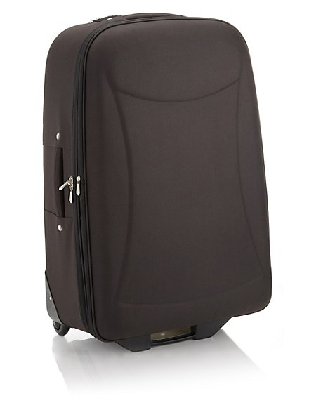 Large Longhaul Soft Value Rollercase