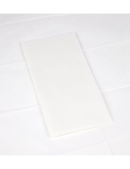 3 Off White Tissue Paper Sheets
