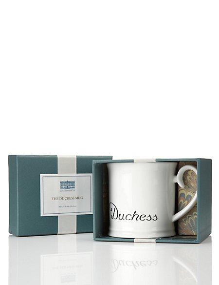 Chatsworth Duchess Mug