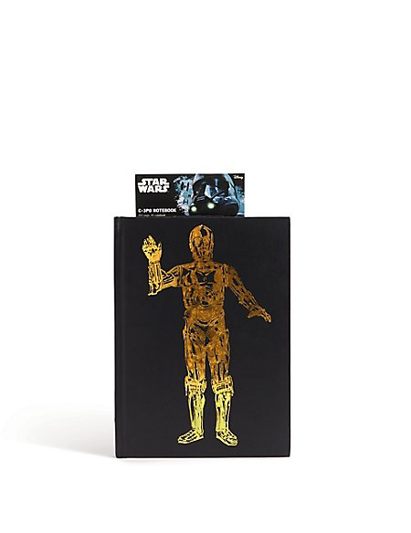 Star Wars™ Notebook
