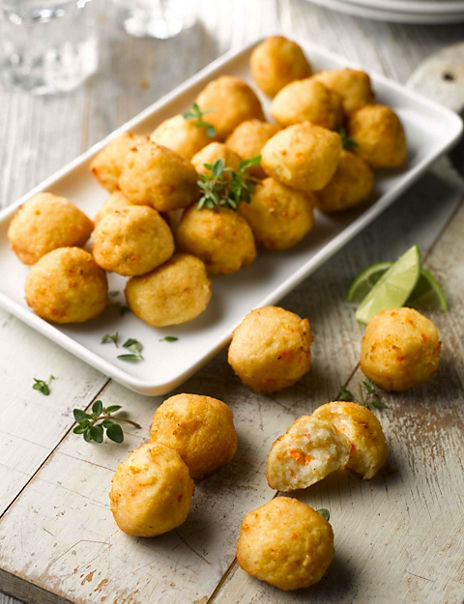 Gefilte Fish Balls (24 Pieces)