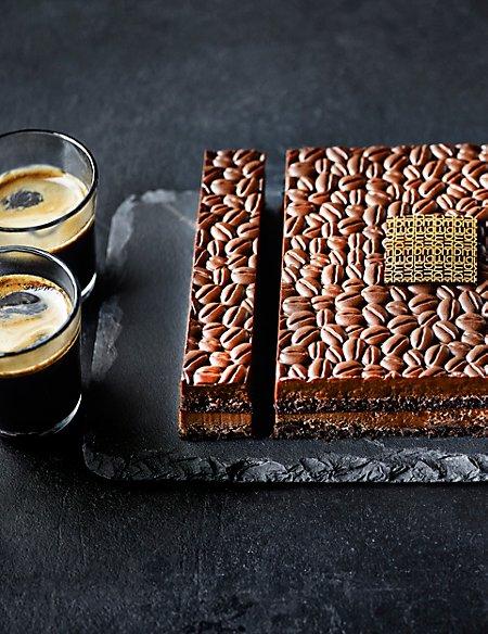 Belgian Chocolate & Espresso Mousse (6 Serves) - Last collection date 22ndApril
