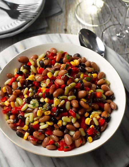 Three-Bean Salad