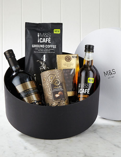 Adventures in Coffee Gift Box