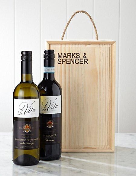 Italian Duo Wines