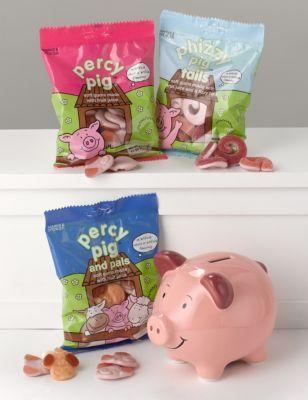 Percy Pig Gift Set M Amp S