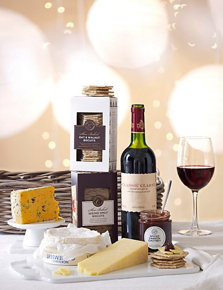 Cheese Lovers Gift