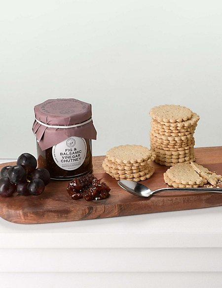 Wooden Cheese Board Gift
