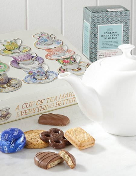 Time for Tea Gift