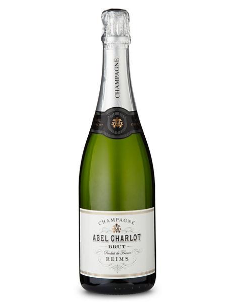 Abel Charlot Brut NV Champagne - Case of 6