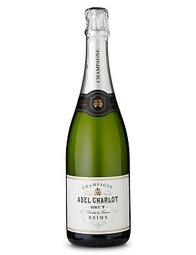 Abel Charlot Brut NV - Case of 6