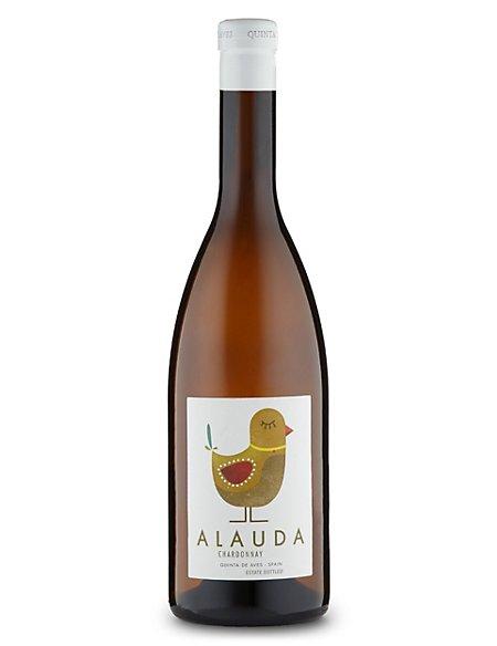 ALUADA Quinta De Aves Chardonnay - Case of 6