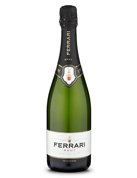 Ferrari Sparkling Trento DOC - Case of 6