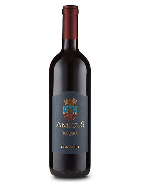 Amicus Toscana - Case of 6