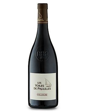 Les Voiles de Paulilles Collioure - Case of 6