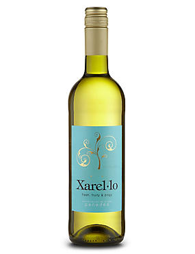DO Penedes Xarel-lo - Case of 6