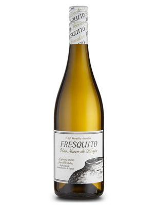 Fresquito Vino Nuevo de Tinaja, Montilla-Moriles, Spain 2017