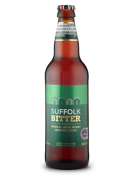 Suffolk Bitter - Case of 20