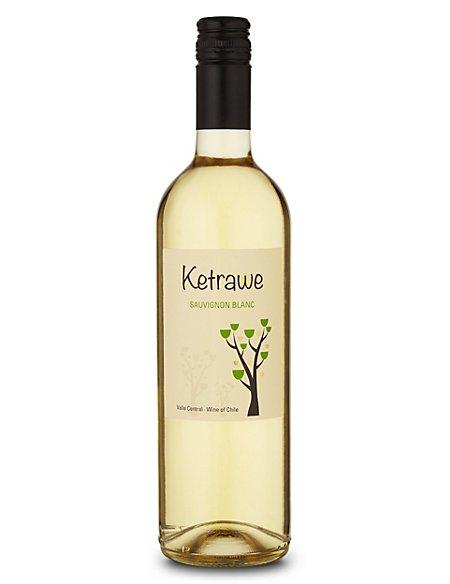 Ketrawe Sauvignon Blanc - Case of 6