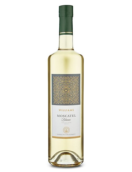 Williams & Humbert Moscatel Blanco - Case of 6