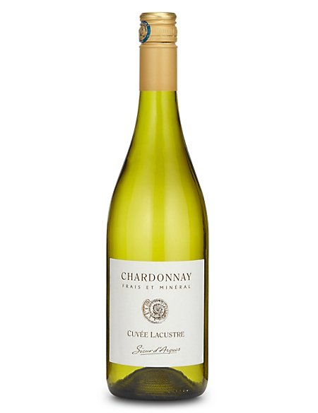 Lacustre Chardonnay - Case of 6