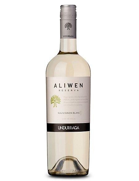 Aliwen Sauvignon Blanc - Case of 6
