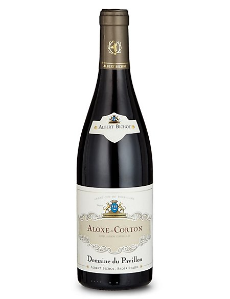Albert Bichot Aloxe-Corton Domaine du Pavillon - Single Bottle